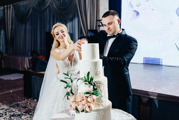 Настя и Гриша - фото №67