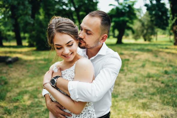 """""""Только для своих"""". Катя и Виталик - фото №31"""
