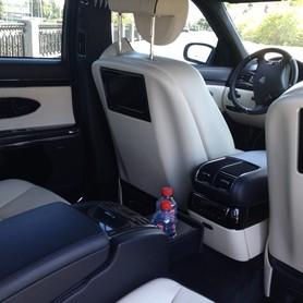 Maybach 57S - авто на свадьбу в Днепре - портфолио 4