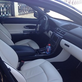 Maybach 57S - авто на свадьбу в Днепре - портфолио 5
