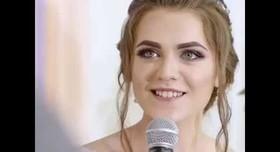 Наталья Ницак - выездная церемония в Полтаве - фото 1