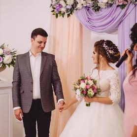 Наталья Ницак - выездная церемония в Полтаве - портфолио 6