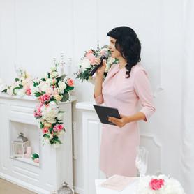 Наталья Ницак - выездная церемония в Полтаве - портфолио 5