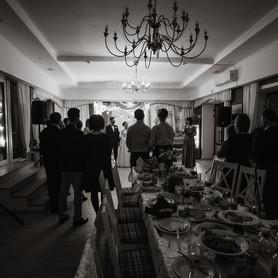 Наталья Ницак - выездная церемония в Полтаве - портфолио 2