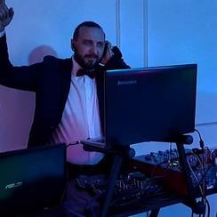 DJ Osya - музыканты, dj в Киеве - фото 1