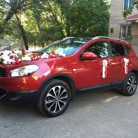 Nissan Qashqai  - портфолио 1