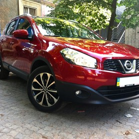 Nissan Qashqai  - портфолио 2