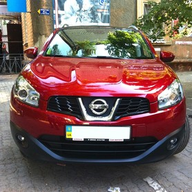 Nissan Qashqai  - портфолио 3