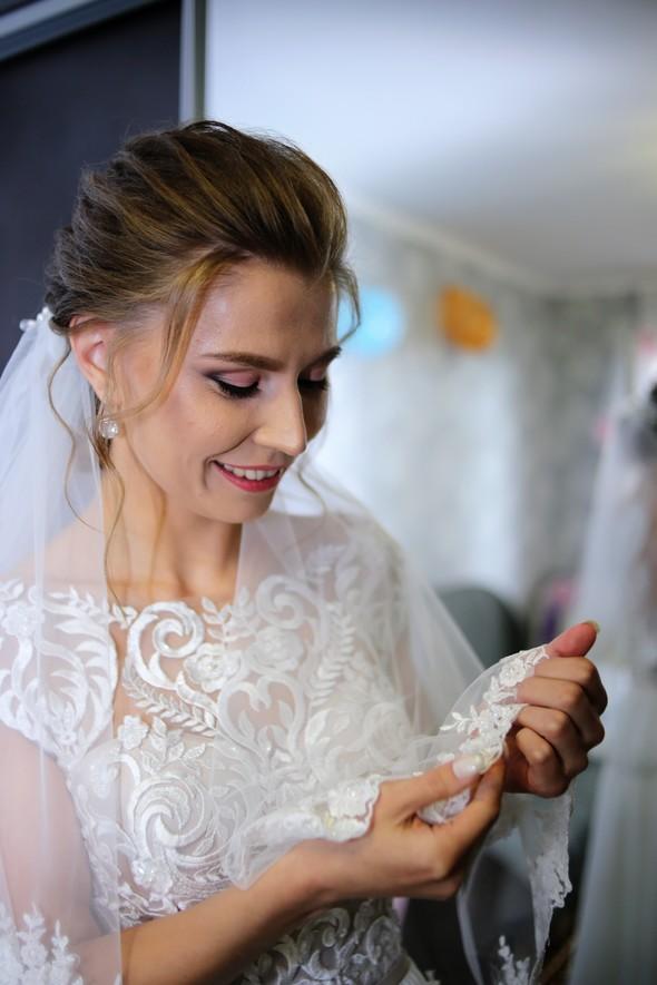 Супер свадьба - фото №2