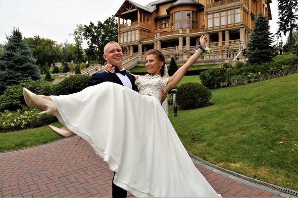 Супер свадьба - фото №15