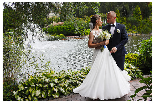 Супер свадьба - фото №6