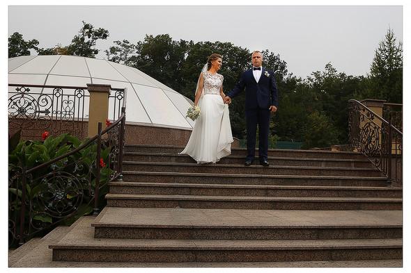 Супер свадьба - фото №9