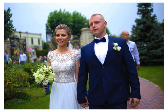 Супер свадьба - фото №5