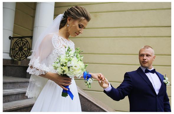 Супер свадьба - фото №8