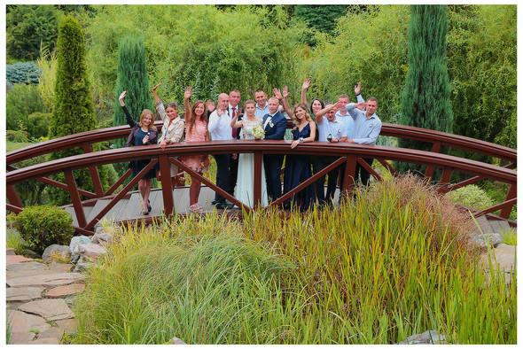 Супер свадьба - фото №17