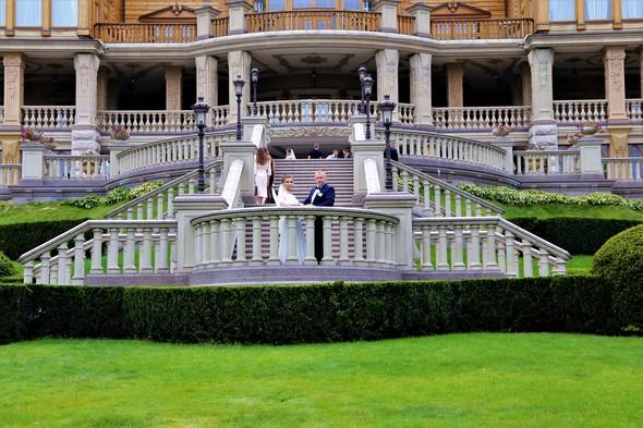 Супер свадьба - фото №14
