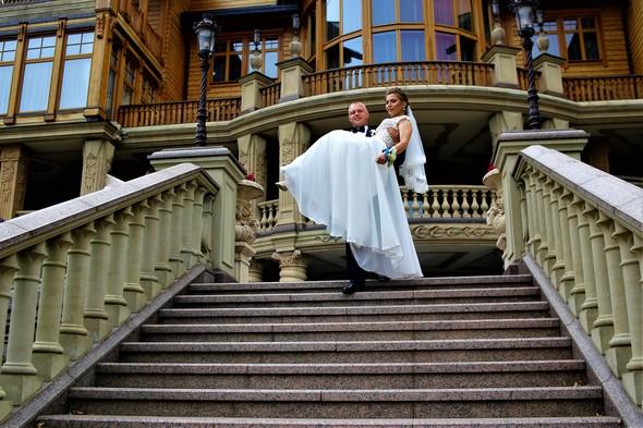 Супер свадьба - фото №13