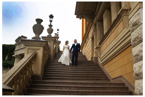 Супер свадьба - фото №12