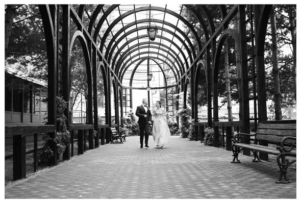 Супер свадьба - фото №11
