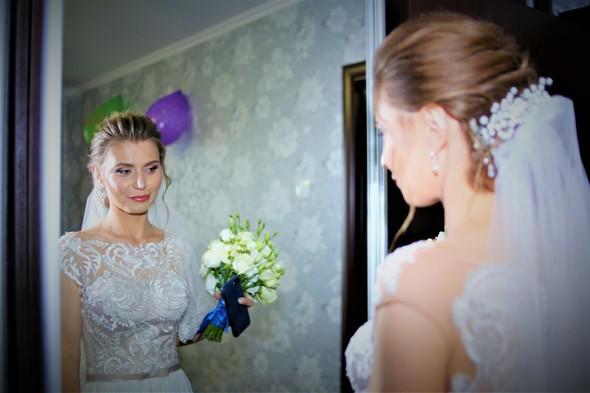 Супер свадьба - фото №4