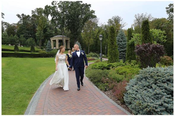 Супер свадьба - фото №16
