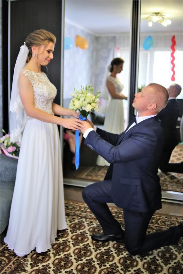 Супер свадьба - фото №3
