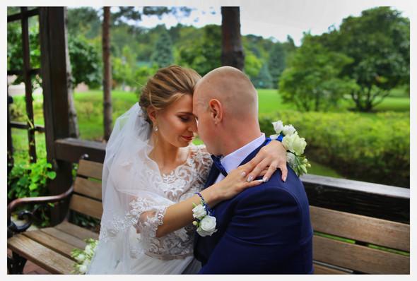 Супер свадьба - фото №10