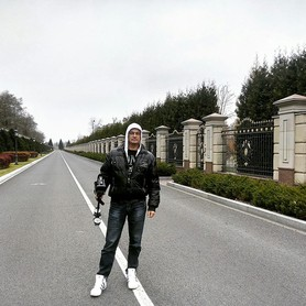 Павел Сидоркин