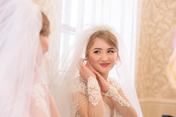 Анастасия и Алексей - фото №1