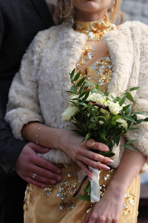 Свадьба Ксении и Анатолия - фото №4