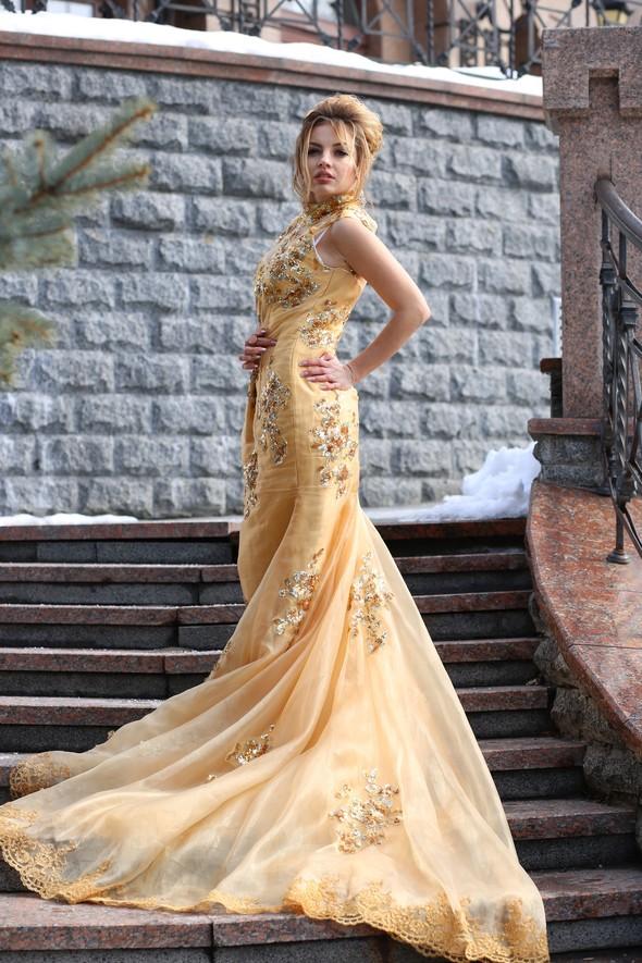 Свадьба Ксении и Анатолия - фото №8