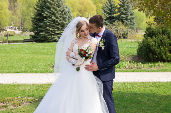 Анастасия и Алексей - фото №17
