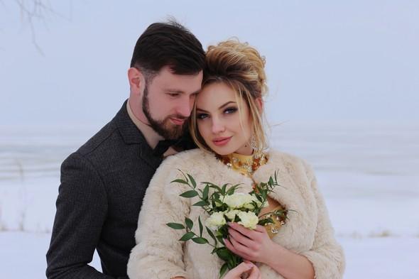 Свадьба Ксении и Анатолия - фото №5