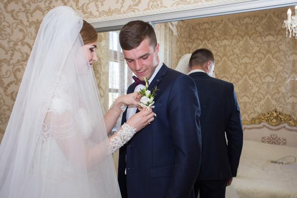 Анастасия и Алексей - фото №8