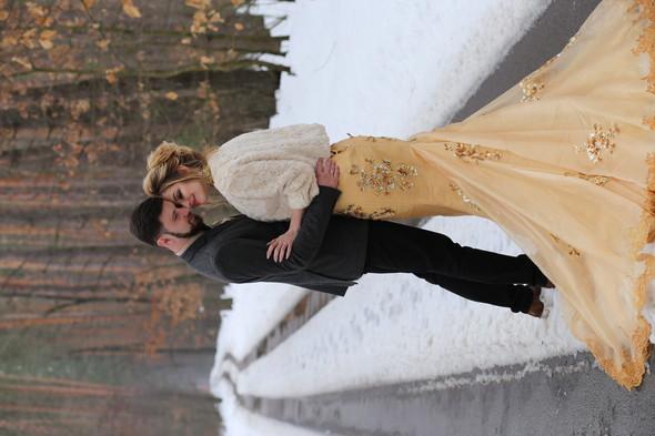 Свадьба Ксении и Анатолия - фото №11