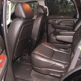 Cadillac Escalade - авто на свадьбу в Житомире - портфолио 5