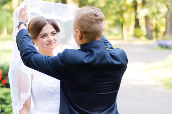 Валентин та Наталя - фото №13