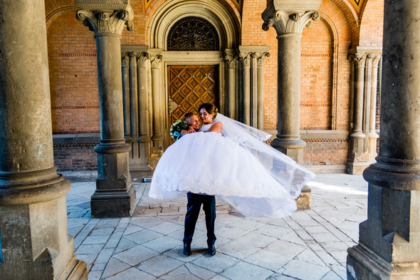 Валентин та Наталя - фото №6