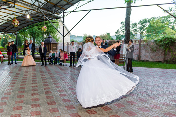 Валентин та Наталя - фото №16