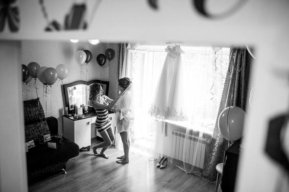 Сергей И Анастасия - фото №4