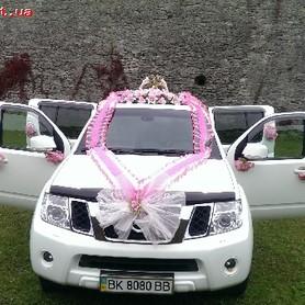 Nissan Pathfinder  - портфолио 1