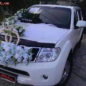 Nissan Pathfinder  - портфолио 4