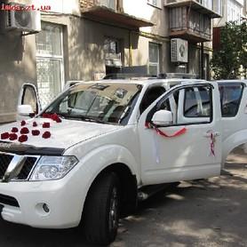 Nissan Pathfinder  - портфолио 2