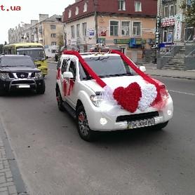 Nissan Pathfinder  - портфолио 3