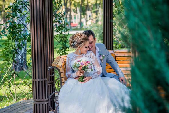 Настя и Костя 23.09.2017 - фото №32