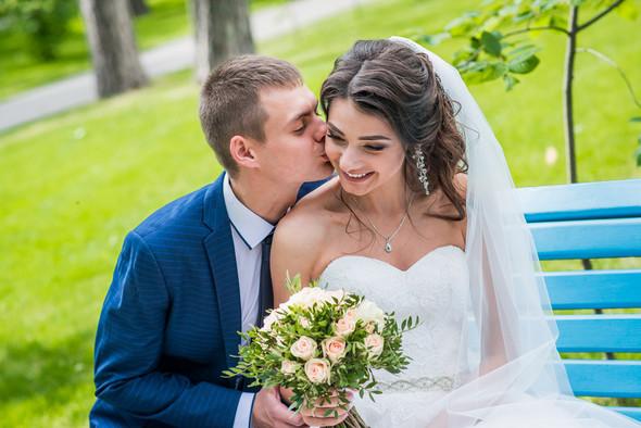 Карина и Артем 2.06.2017 - фото №21