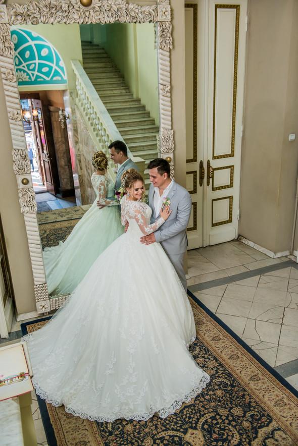 Настя и Костя 23.09.2017 - фото №23