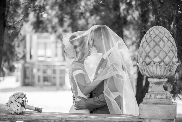 Саша и Аня 26.08.2017 - фото №6