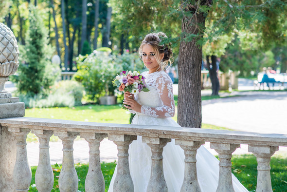 Настя и Костя 23.09.2017 - фото №26