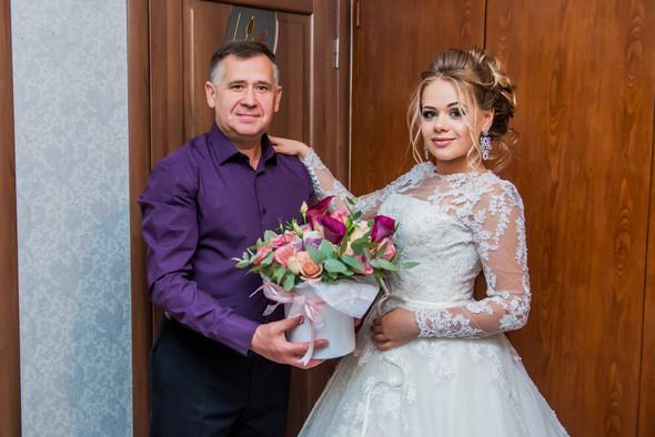 Настя и Костя 23.09.2017 - фото №18